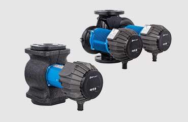 Pompy IMP Pumps