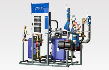 Aplikacje systemowe HVAC